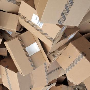 wastecardboard