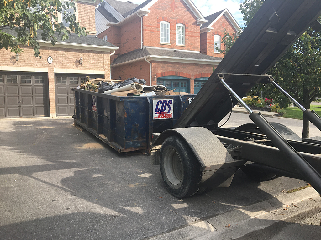 CDS Disposal services mississauga